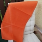 Preview: Oschatz orange 40 x 150 cm