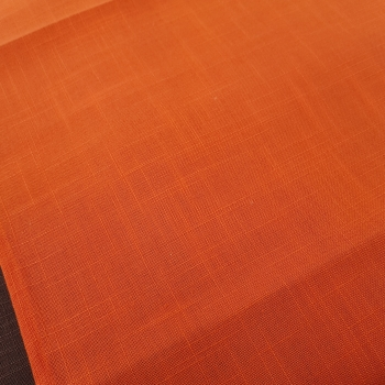 Oschatz orange 40 x 150 cm